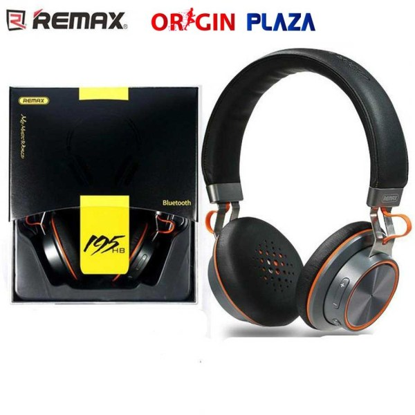 Remax RB-195HB Stereo Multi-Points