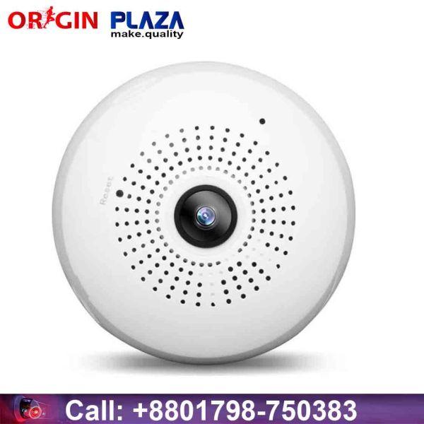 Bulb IP Camera price in Bd