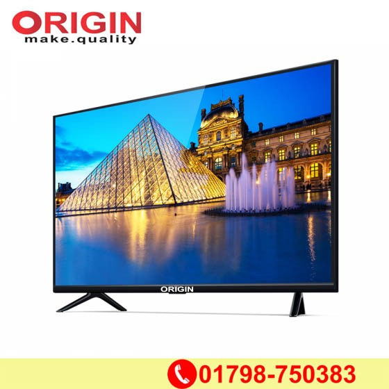 Origin 43 inch Smart Android LED TV price in bd