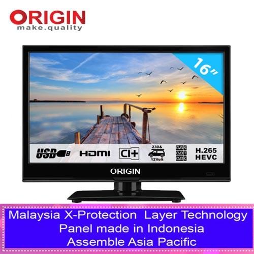 origin tv price in bd