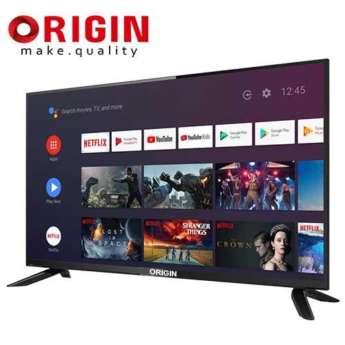 50 Inch ORIGIN 4K Android TV