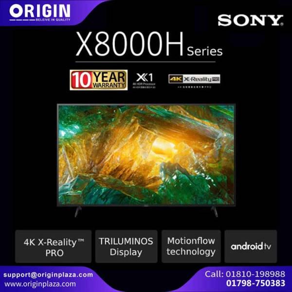 X8000H-Sony-tv-price-in-Bangladesh-origin-plaza