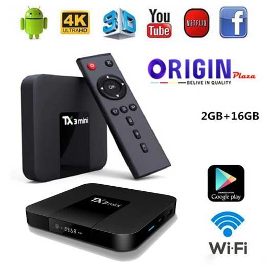 Tanix-TX3-Mini-Android-TV-Box