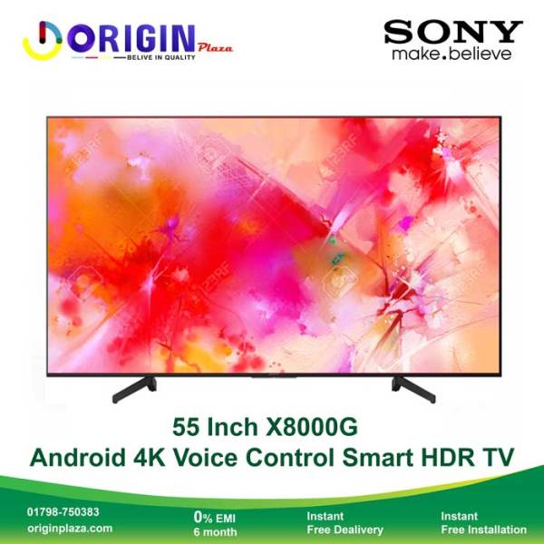 Sony-55X8000GPrice-in-Bangladesh