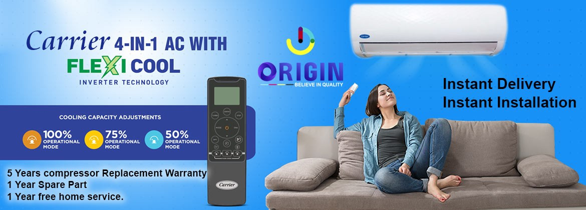 Carrier AC Price in Bangladesh 2021
