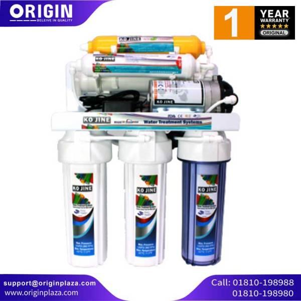 KO JINE 5-Stage RO Water Purifier Made in Taiwan