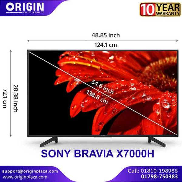 Sony-KD-X7000H-55-Inch-Android-4K
