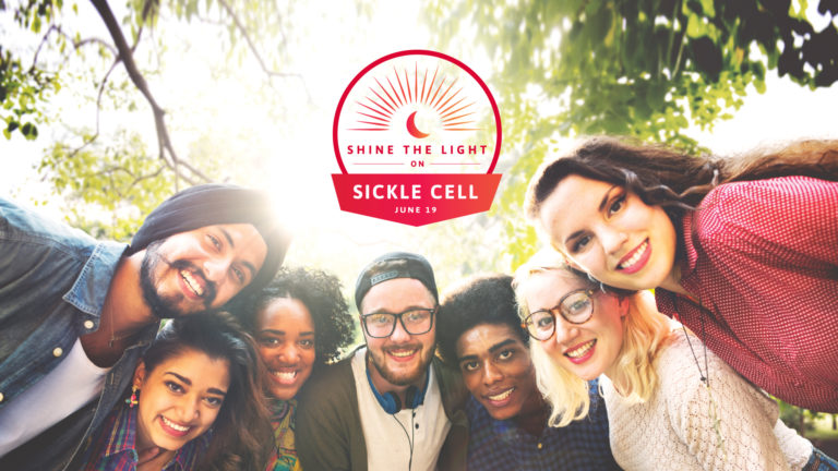 World Sickle Cell Day – Saturday 19th June