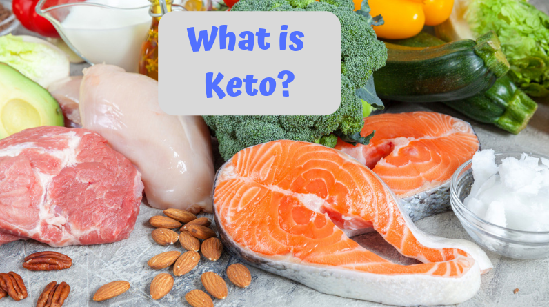 what is keto
