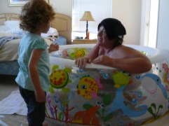 Family doula care