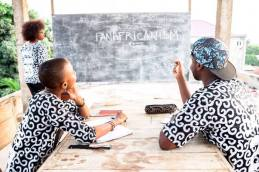 Arctivism 28 - Focus sur Angela Davis / le 21 janvier 2017 à l'Institut Français de Lomé - @sethphotographe