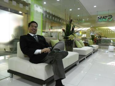 Orihinal Eskrima Ned R. Nepangue