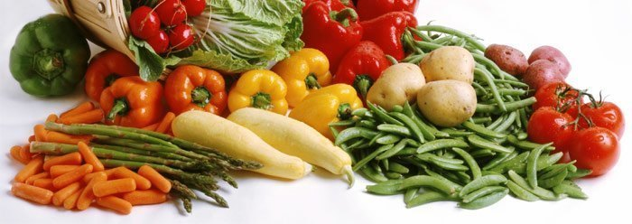 vegetarian diets and teeth