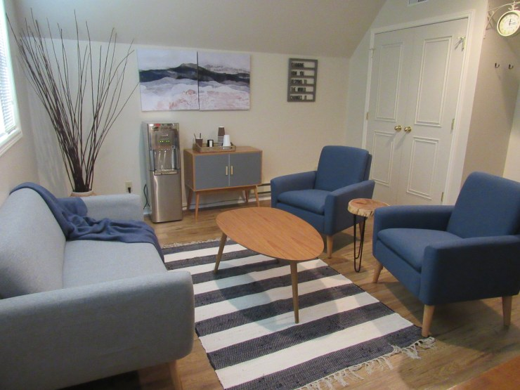 Therapy and Couples Counselling Office