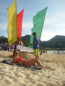 orilocaspeaks PhiPhi Island
