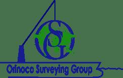 Orinoco Surveying Group Logo   OSG Logo   OSG