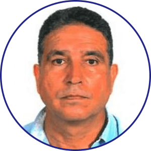Marcos Contreras | OSG Surveyor | Orinoco Surveying Group