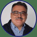 Jose Ramon Vilotia | Marine Surveyor | OSG | Orinoco Surveying Group