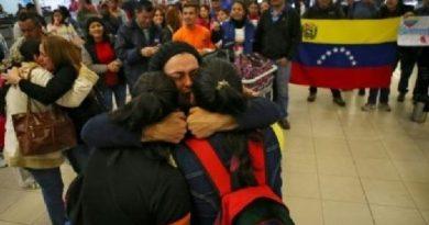 International sabotage attempt against Plan Vuelta a Patria denounced