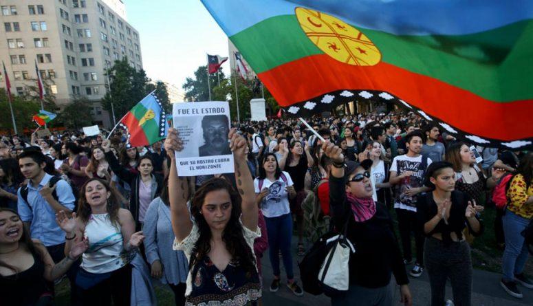 Chile: Mapuche Leaders Call on Michelle Bachelet to Intervene in Catrillanca Case