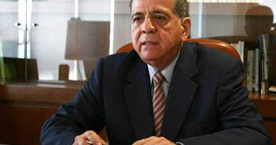 INTERVIEW: Isaias Rodriguez: The Least Important Thing Right now is a new Constitution