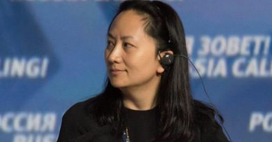 Free Huawei executive or face consequences, China warns Canada