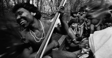 Brazil's biggest tribal reserve faces uncertain future under Bolsonaro