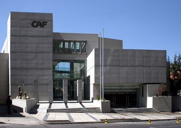 CAF Granted a Loan to Venezuela to Provide Macroeconomic Support