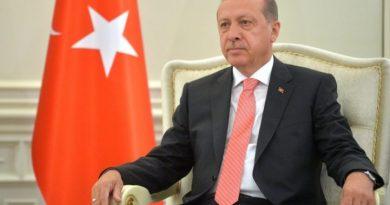 Why Recep Erdogan Sometimes Says Cool Things