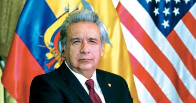 Ecuador: 170 Writers, Artists and Teachers Reject US Interference in Venezuela and Stand of Lenin Moreno