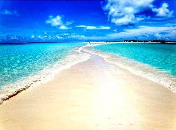 * 5 Venezuelan beaches among the 50 best