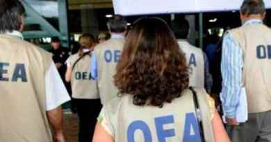 Bolivia: OAS Observers Arrive for Primary Elections