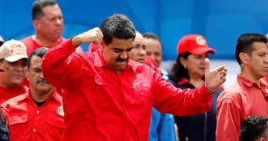 The Coup in Venezuela Must be Resisted