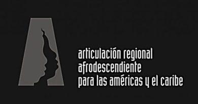 Afro-Descendant Social Movement Expresses its Support to Venezuela