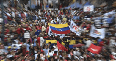 Coup in Venezuela: What Next?
