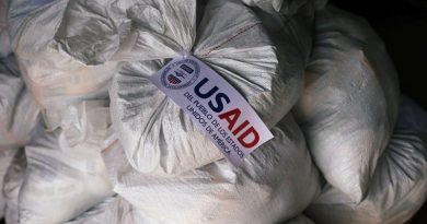 """US Officials to Join Military Flight Delivering """"Aid"""" to Venezuela - Statement"""