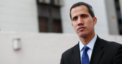 The Dubious Credentials of the Latin American Governments that Support Guaidó