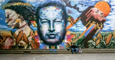 US Media Erase Years of Chavismo's Gains