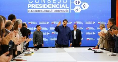 Maduro Responds to Trump After Threat to the Army: It is an Offense to our Dignity!