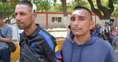 'No pasarán!' Report from Venezuela-Colombia border, where Bolivarians declare victory