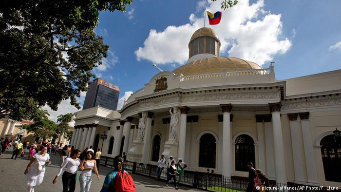 President Maduro Supports ANC's Proposal to Call Parliamentary Elections This Year