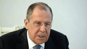 Lavrov: The UN Security Council will Never Approve a Resolution on Military Intervention in Venezuela