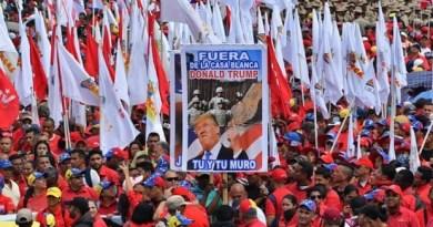 Recognising Juan Guaidó risks a bloody civil war in Venezuela