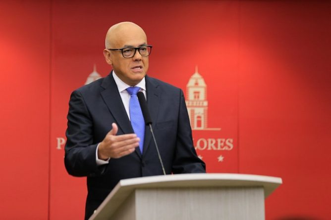 Venezuelan Intelligence Dupes Garcia Palomo to Dismantle Coup Last Weekend