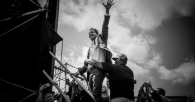 In Venezuela, White Supremacy Is a Key Driver of the Coup