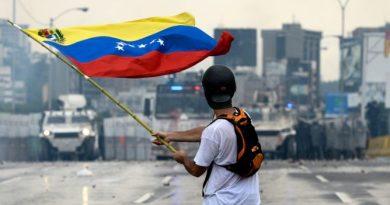 Corbyn is Right to Oppose Trump Intervening in Venezuela