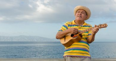 """Gualberto Ibarreto's Concert Canceled in Tenerife for """"proximity of the artist with the Chavista regime"""""""
