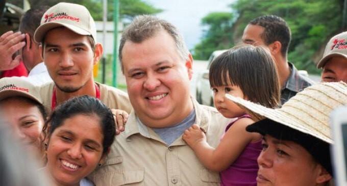 Venezuela: To Close Ranks Against Disciplinary Neoliberalism