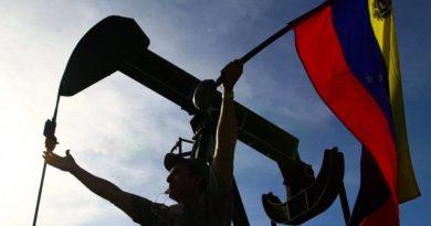 Regime Change for Profit: Chevron, Halliburton Cheer On US Venezuela Coup