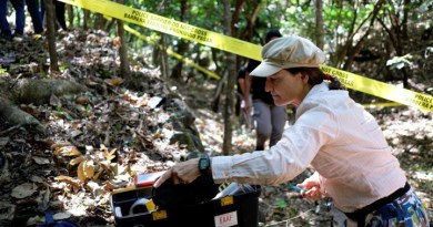What Did Elliott Abrams Have to Do With the El Mozote Massacre?